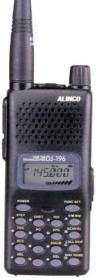 ALINCO DJ 195/196 [kosong]